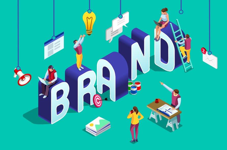 Does branding really matter?
